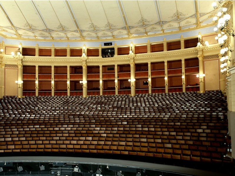 The Ring Bayreuth